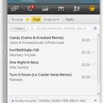 GG11 - Odtwarzacz Muzyki
