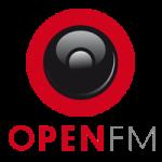 open.fm logo