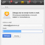 GG 11 - klient poczty IMAP
